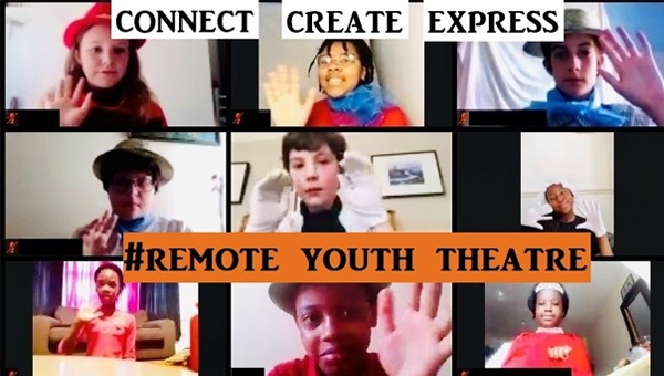 Remote Youth Theatre