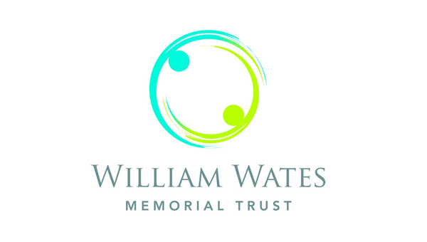 Logo - William Wates Memorial Trust