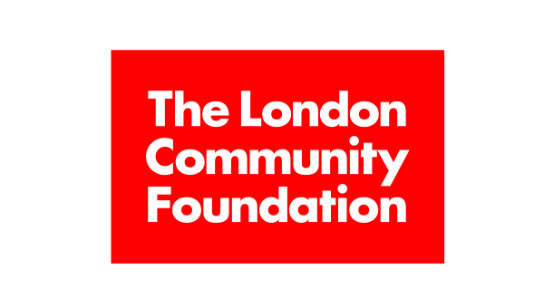 Logo - London Commmunity Foundation